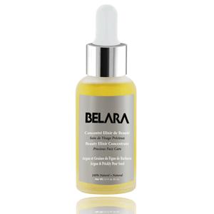 CONCENTRE D'OR LIQUIDE – SERUM VISAGE – Belara Cosmetics